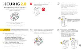 Keurig 20 Parts Diagram Coffee Makers Faqs