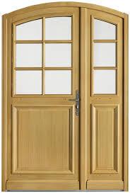 porte entree vantaux portes d entrée bois evenos swao