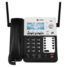 Amazon.com : AT&T SynJ SB67158 DECT 6.0 4-Line Corded/Cordless ... Vtech Eris 4line Small Business Phone System Youtube Voip 1 Pittsburgh Pa It Solutions Perfection Services Inc Top 10 Best Office Reviews Phone Service And Ip Systems For Your Business 3 Phones Users Telzio Blog Alburque Telephone Systems Installation New Mexico Why Work Small Businses Istphones Birminghams Amazoncom Electronics Telephones