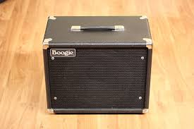 Mesa Boogie Cabinet Speakers by Mesa Boogie 1 X 12 Cabinet W Electro Voice 200w Made In Usa Reverb
