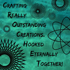 Halloween Acrostic Poem Ideas by Illuminate Crochet Crochet Acrostic Poems