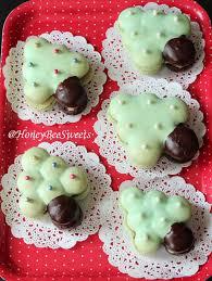 Christmas Tree Meringues by Honey Bee Sweets Christmas Tree Macarons U0026 Merry Christmas