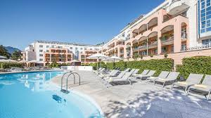 100 Villa Lugano Sassa Hotel Spa Official Best Price