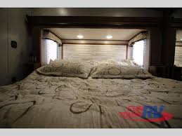 Rv Jackknife Sofa Sheets by New 2018 Forest River Rv Sabre 36bhq Fifth Wheel At Fun Town Rv