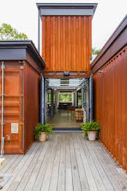 100 Houses Built With Shipping Containers 7 Benefits Of Having A Container House House Design And Plan Ideas