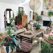 jungalowstyle bohemian living rooms home decor bohemian