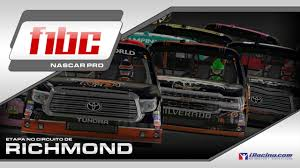 F1BC NASCAR PRO 2017/1 @ RICHMOND   IRACING TRUCK SERIES - YouTube Photo Gallery Galaxy Game Truck Video Best Party Bus For Birthdays And Events Games On Wheels Usa Staten Island New York Birthday Mcphee Helps No 24 Stanford Upset 6 Oregon 7865 Ap News Truck Coupon Codes Mm Coupons Free Shipping Photos Rembering Chrimastime Snow In Richmond Weather Find A Near Me Trucks Waste Youtube Houston Mobile Gaming All Star Lounge