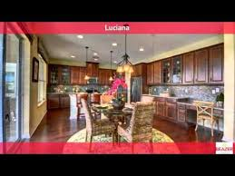 Beazer Homes Floor Plans Florida by Beazer Homes Luciana Virtual Tour Central Florida Youtube