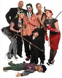 Halloween Cast 2009 by Hanging Out With The Cast Of U003cem U003efreaks U003c Em U003e Las Vegas Weekly