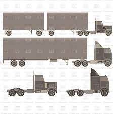 Cargo Trucks With Trailers Royalty Free Vector Clip Art Image ... Trucks Trailers Silhouettes Set Semitrailers Stock Vector Long Haul Trucker Newray Toys Ca Inc Heavy Trucks With Trailers Editorial Photo Chasdesign Truck Transfer Kline Design Manufacturing Schuler Delivered Two New Race Trailers To The Man For Sale Nz Used Fleet Sales Tr Group With Image I5371780 At Featurepics Soldih 4300 Transtar Cummins Dump Truck Sodynaweld Equipment Semi Are At Filling Station For Diesel Refu Picture I5371783 Adg Food And Model Trucks Diecast Tufftrucks Australia
