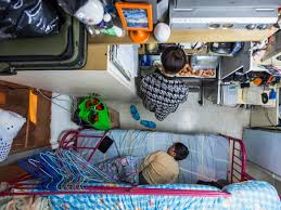 100 Hong Kong Apt Crazy Pictures Of Microapartments Around