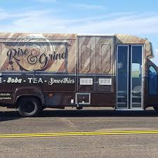 Rise & Grind - Dallas Food Trucks - Roaming Hunger The Boba Truck Cafe At 8323 Reseda Blvd Roscoe Northridge Ca Tea Me Los Angeles Food Trucks Roaming Hunger Lfserve Your Own Highquality Boba Drinks Milk And T Eat Wednesday Tamarac Yumreelcom Bobaholic Cherry Blossom Green Milk I Got Boba In Panda Sd Events Better Than Ramen Archives Ieat Itravel Eating My Way Through Life Whever It Takes Me Staff Author Floridas Custom Manufacturer Of Little Home Facebook