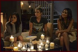 Pll Halloween Special Season 3 by Pretty Little Liars U201d Promises To Finally Reveal Identity Of U201ca