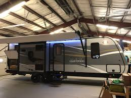 2017 Starcraft Launch Grand Touring 265RLDS (Clearance!) | Exit One ... 2019 Starcraft 27rli Island Kitchen Exit 1 Rv Fair Haven Vt Launch Truck Camper Rvs For Sale 2 2017 Arone 14rb Clearance One Center Campers The Ultimate Recreational Vehicle 2006 Pine Mountain Truck Camper New Carlisle 14 2016 Extreme 15rb Trailers Pinterest For Sale In California 2220 Rvtradercom Scoutmans New Mtn On Dodge 3500 Expedition Portal