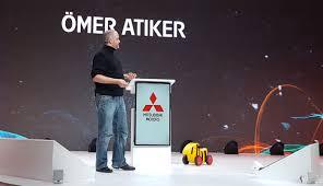 100 Define Omer Keynote Speaker Consultant Digital Expert Mer Atiker