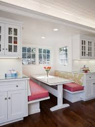 Kitchen Booth Ideas Furniture by 23 Best Booth For Kitchen Images On Pinterest Kitchen Booths