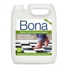 bona tile laminate floor cleaner refill 4 litre