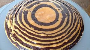 rührkuchen ohne mehl