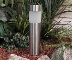 Best LED Solar Lights For Gardens Decks & Walkways
