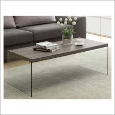 100 Living Room Table Modern OTTO Design Walnut Colour Wood And Glass Coffee