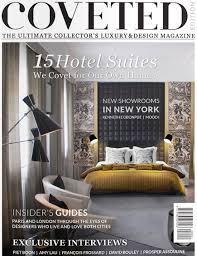 100 Design Interior Magazine BEST INTERIOR DESIGN MAGAZINES
