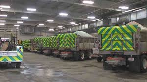 100 240 Truck ODOT Has Trucks On Roads This Weekend To Tackle Winter Storm