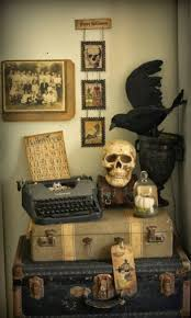 Halloween Cubicle Decorating Ideas by Old Halloween Decorations Lighted Halloween Decorations Diy