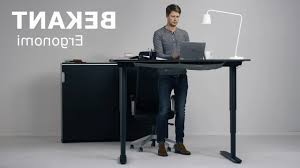 Stand Up Desk Conversion Kit Ikea by Desk Stand Up Desk Ikea Inside Satisfying On Off Standing Desk A