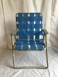 Vintage Blue Childs Retro Webbed Aluminum Folding Lawn Chair Kids  Camping/Home Flamaker Folding Patio Chair Rattan Foldable Pe Wicker Outdoor Fniture Space Saving Camping Ding For Home Retro Vintage Lawn Alinum Tan With Blue Canopy Camp Fresh Best Chairs Living Meijer Grocery Pharmacy More Luxury Portable Beach Indoor Or Web Frasesdenquistacom Costco Creative Ideas Little Kid Decoration Kids 38 Stackable At Target Floor Denton Stacking 56 Piece Eucalyptus Wood Modern Depot Plastic Lowes