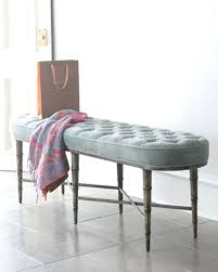 narrow upholstered bench – zivilefo