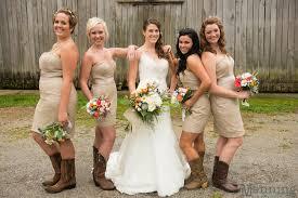 Bridal Party Fashion Of 2014