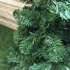 8ft Christmas Tree Tesco by 6ft Highland Fir Christmas Tree Amazon Co Uk Kitchen U0026 Home