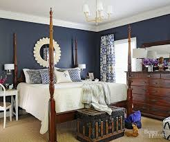 Stylish Blue And White Bedroom Ideas Best 25 Bedrooms On Home Design