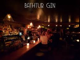 Bathtub Gin Burlesque Tuesday by Bathtub Gin Reviews New York City New York State Trip By