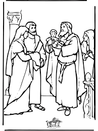 Bible Coloring Pages New Testament Jesus Healing