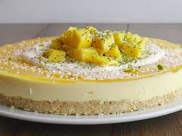 mango cheesecake ohne backen so geht s lecker