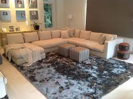Happy Customers Contemporary Living Room