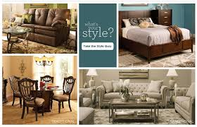 Raymour & Flanigan What s Your Style Quiz