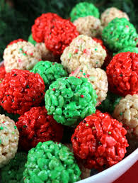 Rice Krispie Christmas Tree Pops by Christmas Rice Krispie Treats Clean And Scentsible