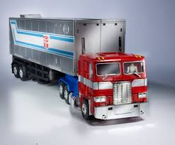 Optimus Prime (MP-10) - Transformers Toys - TFW2005