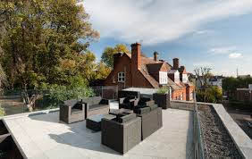 100 Belsize Architects Gallery Of Nutley Terrace 6