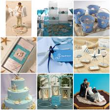Beach Themed Wedding Decorations Bold Design 6 Rustic At