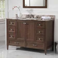 Home Decorators Home Depot Cabinets by Home Decorators Collection Claxby 48 In W Bath Vanity Cabinet