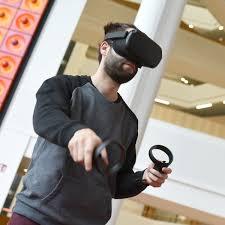 Oculus Quest Im Test Das Taugt Facebooks Neue MobileVR