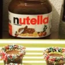 kinderschokolade schnaps und likör aus nutella snickers