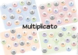jeu fabriqué multiplicato jeu sur les tables de multiplication