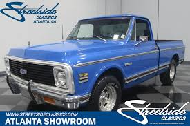 1971 Chevrolet C10 For Sale #53702 | MCG 1971 Chevrolet C10 Offered For Sale By Gateway Classic Cars 2184292 Hemmings Motor News 4x4 Pickup Gm Trucks 707172 Cheyenne Long Bed Sale 3920 Dyler Sold Utility Rhd Auctions Lot 18 Shannons Classiccarscom Cc1149916 4333 2169119 For Chevy Truck Page 3 Truestreetcarscom Truck