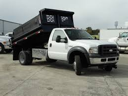 100 2006 Ford Truck Used Super Duty F450 DRW For Sale Lyons IL VIN