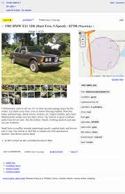 100 Craigslist Rhode Island Cars And Trucks At 2700 Is This Good Ol 1983 BMW 320i Good Enough