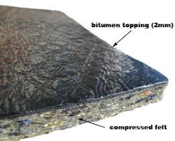 Insulating Carpet by Automotive Soundproofing Material